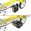 300-124 Carry2014- CarryMe STD 8單速折疊小輪車 (檸檬黃)2014-5