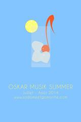 Oskar Musik Summer 2014