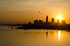 Cleveland Sunrise 7 by rwerman