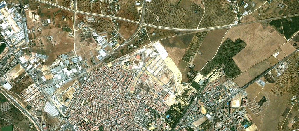 utrera, sur, sevilla, urtera, antes, urbanismo, planeamiento, urbano, desastre, urbanístico, construcción