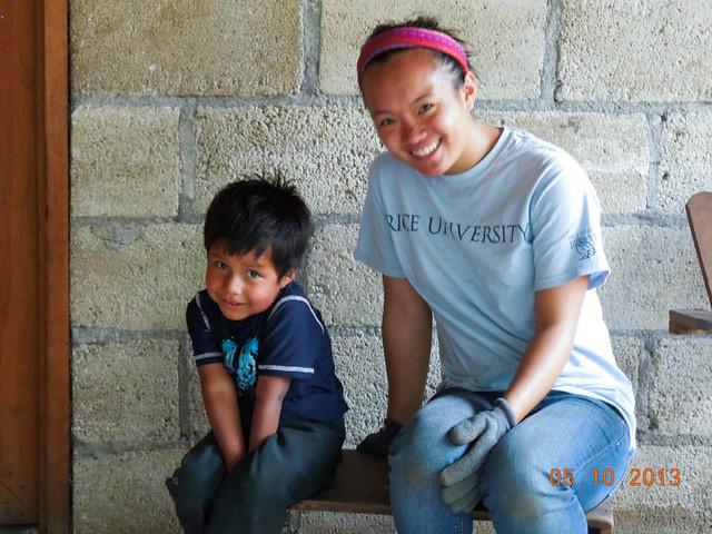 Takeaways from Leading A Student Service Trip