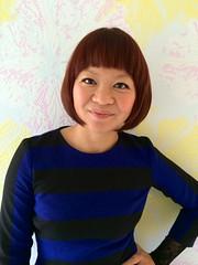 Phuong portretfoto