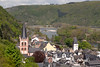 Bacharach & Upper Middle Rhine Valley