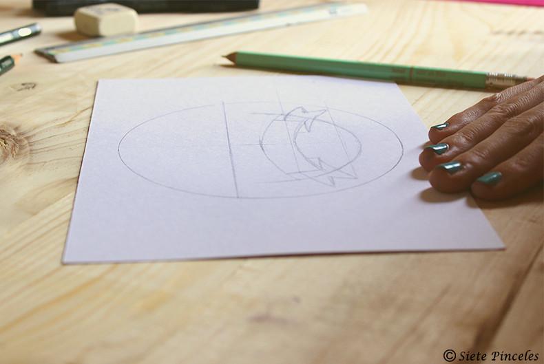 hand lettering aprender caligrafia 22