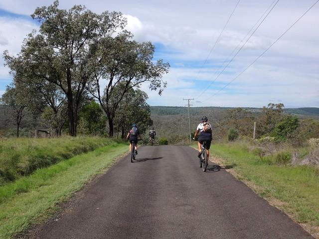 Coomba Waterhole Road