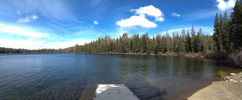 california panorama water dock unitedstates sierranevada goldlake plumasnationalforest northernsierra