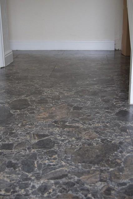 Hate this Flooring!