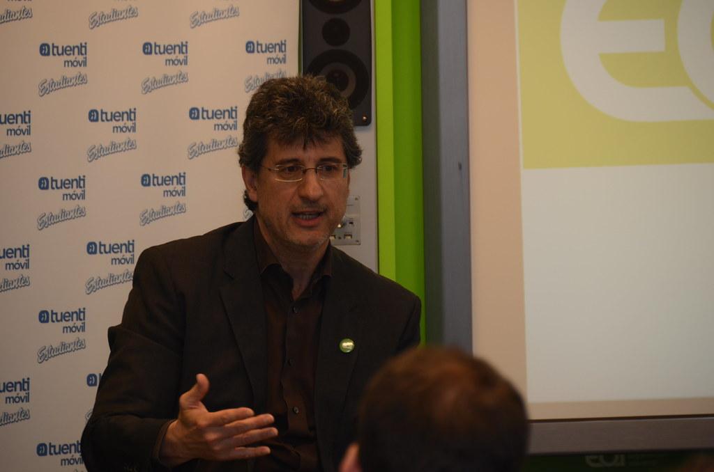 Antonio Fontanini (EOI)