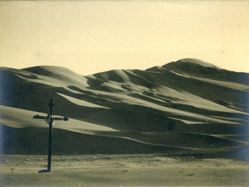 """""""La Fe en el Desierto"""" - Henry Hammond"""