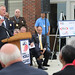 5-21-14 Fairfax 2015 Press Conference, World Police and Fire Games, Wolf Trap Fire Station #42, Vienna