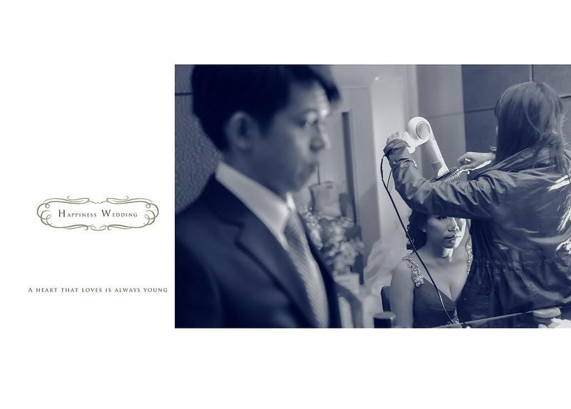 瑞文&汶潔.結婚儀式紀錄.台北橋園