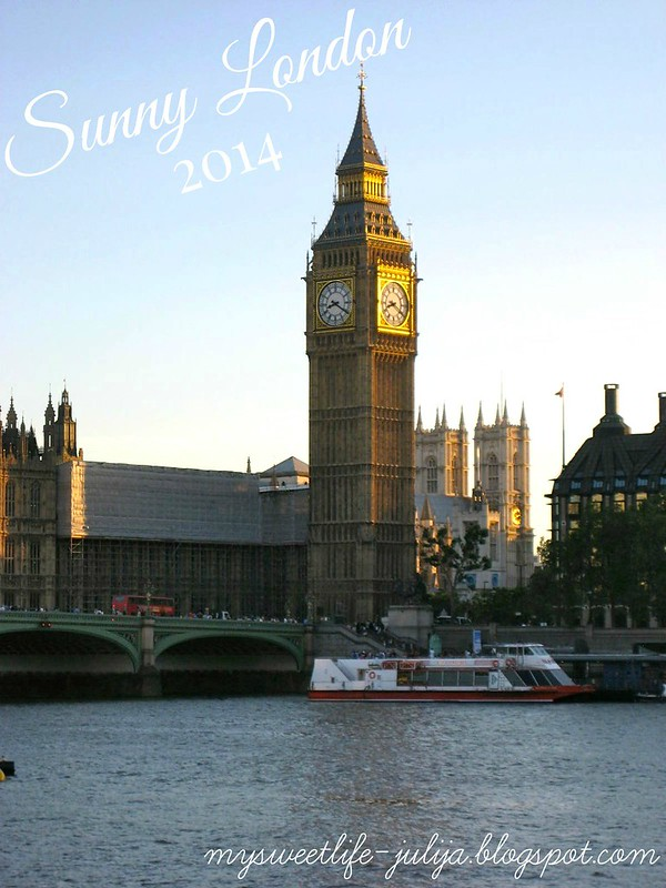 london sunny