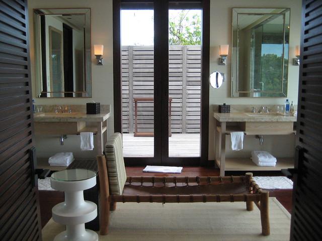 Where to Stay Seychelles Honeymoon