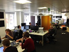 London HOT Congo Mapathon