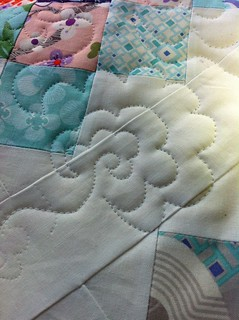 Quilting Fortunate Granny