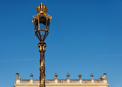 Nancy - Place Stanislas 2