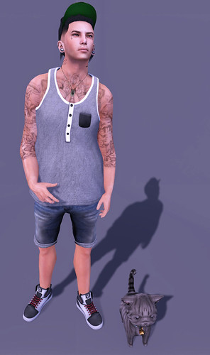 Me and My Shadow :: SwaggedOut - EPIA - WoW Skins