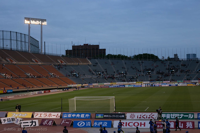 20140506 国立競技場 / National Stadium