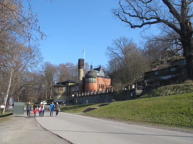 kärntruppen, saturday, stockholm
