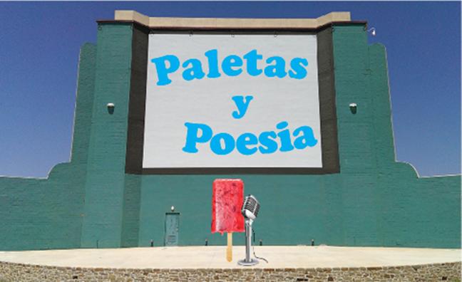 Paletas y Poesia