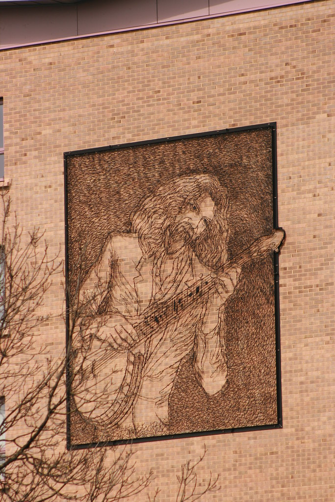 Billy Connolly, Anderston (3)