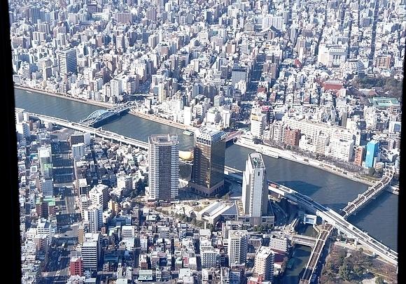 東京必逛晴空塔09
