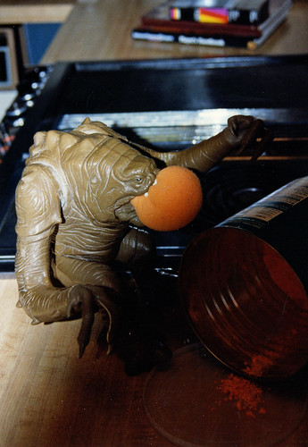 Rancor Basketball 2
