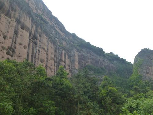 Jiangxi-Longhu Shan-1 Zhengyi (8)