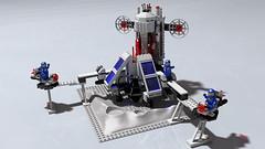 6972 - Polaris-I Space Lab