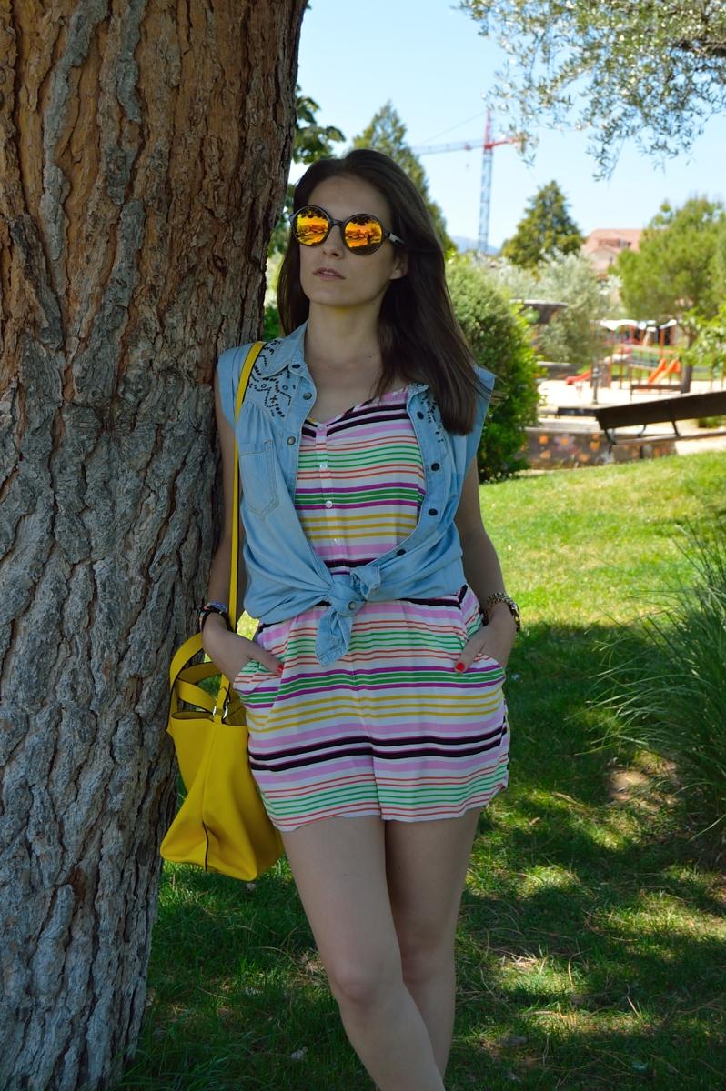 lara-vazquez-madlulablog-fashion-trends-spring-look-colourful-denim