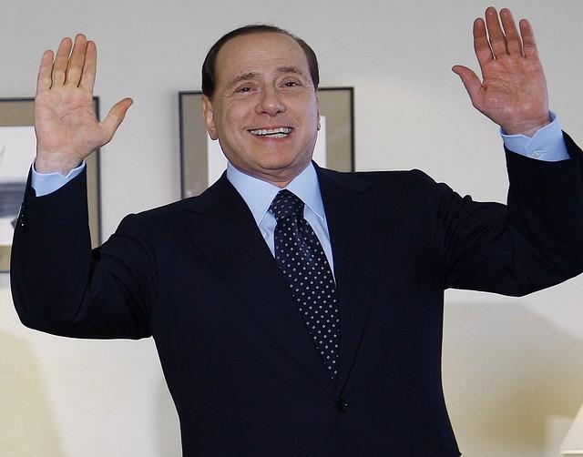 TAR del Lazio : niente passaporto per Silvio Berlusconi
