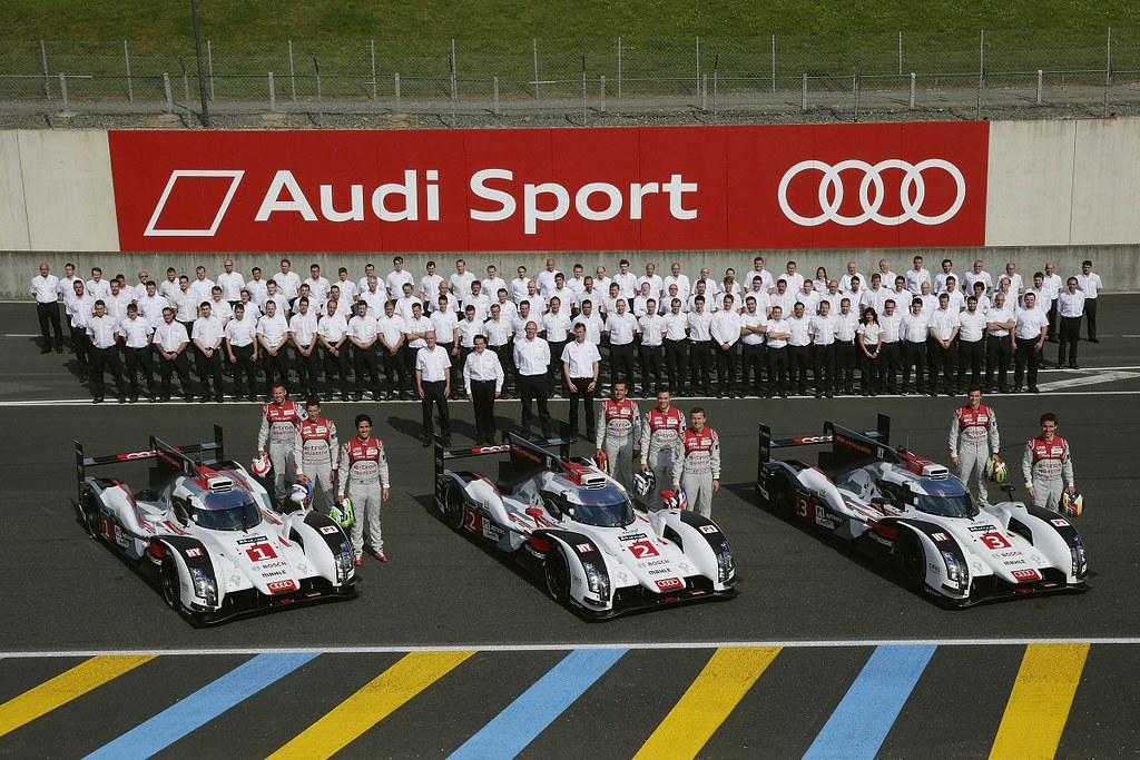 Le Mans 24 Hours The Ultimate Guide To Follow The 82nd Le Mans 24 Hours Audi Motorsport Blog