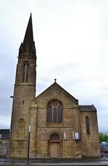 Hamilton Memorial Church