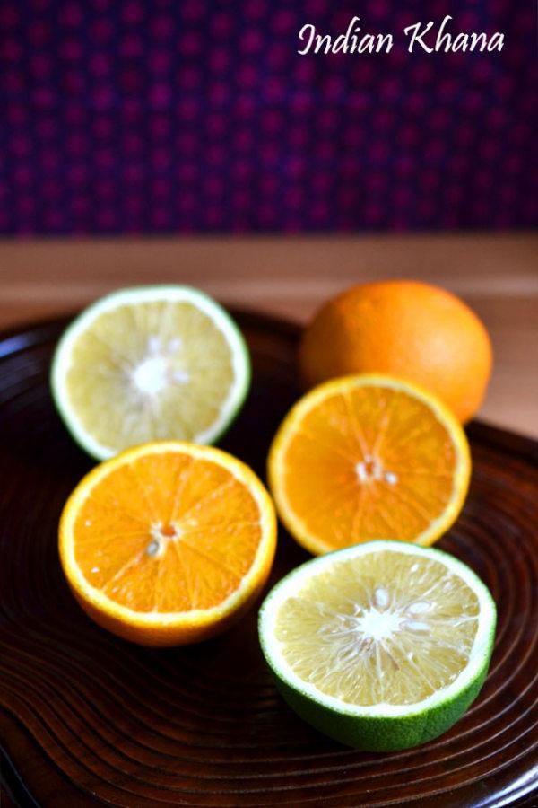 Orange-Sweet-Lime-Juice-Recipe