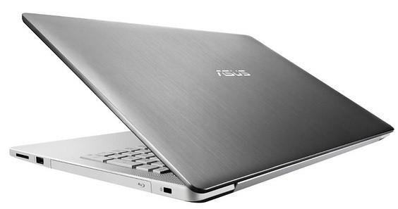 N550LF Laptop giải trí cao cấp của ASUS - 18595
