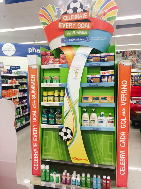 cute & little blog | walgreens #celebrateeverygoal #shop