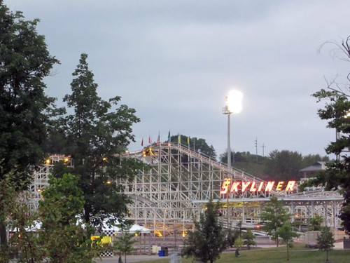 Lakemont Amusement Park
