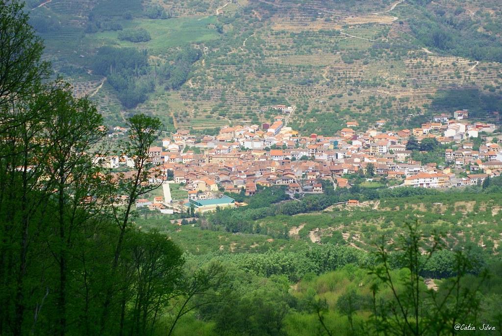 Reserva Natural de la Garganta de los Infiernos_Valle del  Jerte (20)