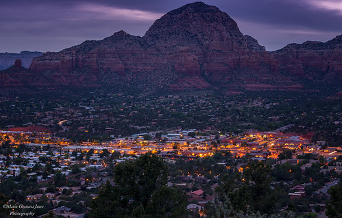 arizona unitedstates sedona bluehour yavapaicounty