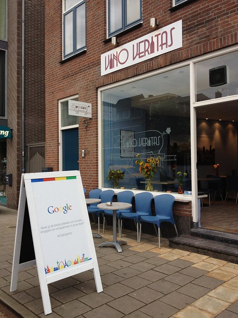 Google City Experts in Utrecht
