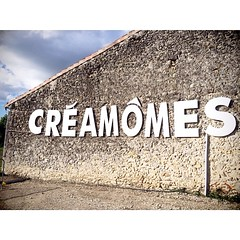 Hier soir nous étions au festival Créamômes, festival de création artistique jeune public, réalisé avec des professionnels du spectacle et surtout avec les enfants.