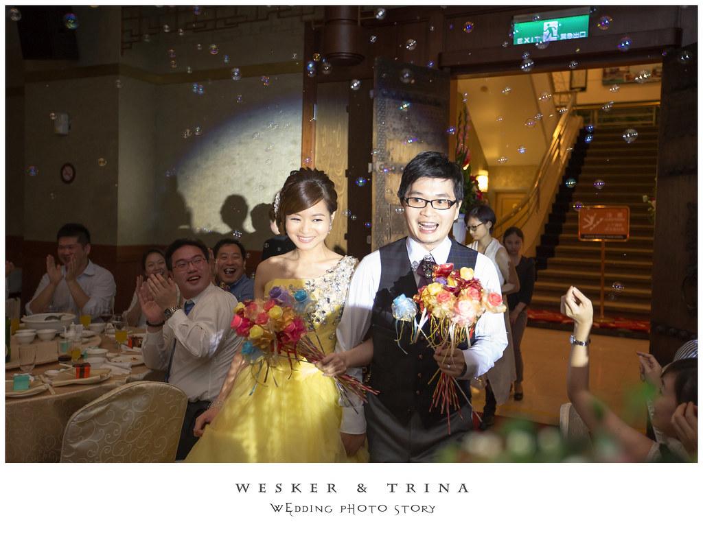 婚攝-君鴻國際酒店-婚禮紀錄-45