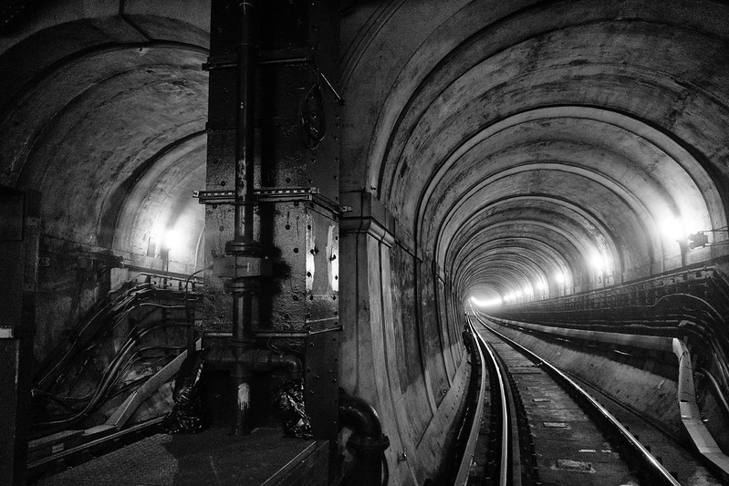 Thames Tunnel Trip-10