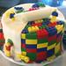 lego cake - <span>©CupCakeBite www.cupcakebite.com</span>