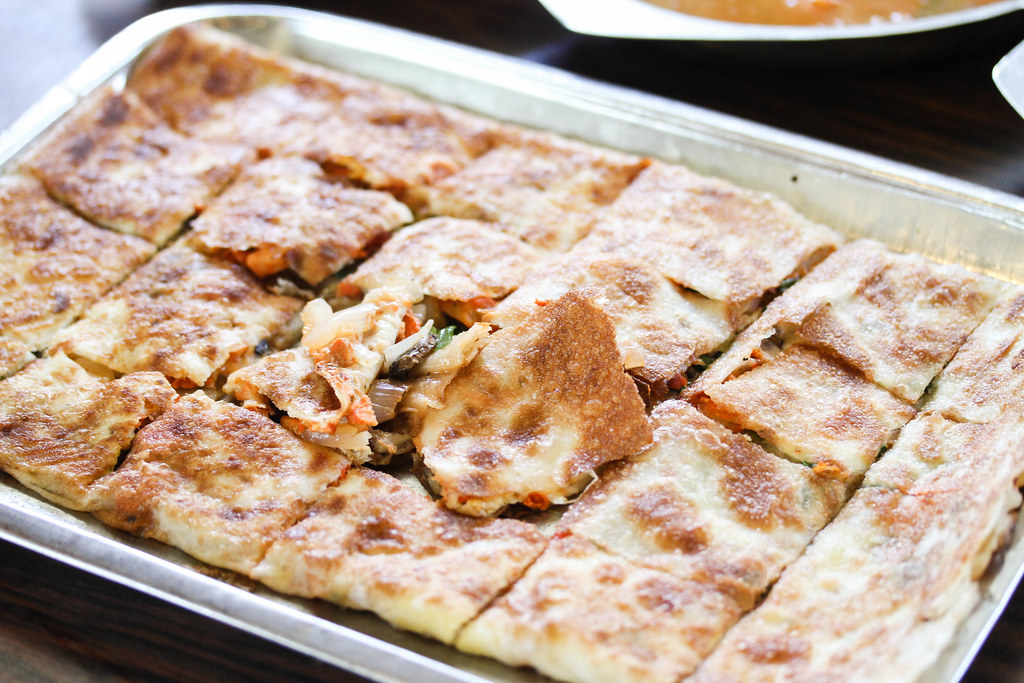 The Prata Place: Ultimate Murtabak