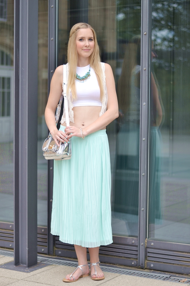 Outfit Mint Midi (1)