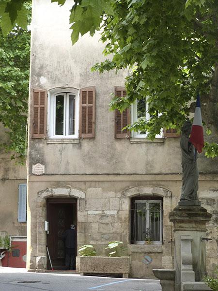 façade belgentier