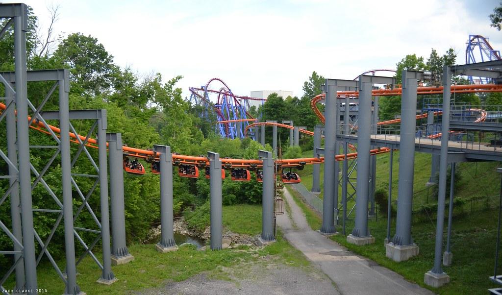 Hotels Close To Kings Island Amusement Park