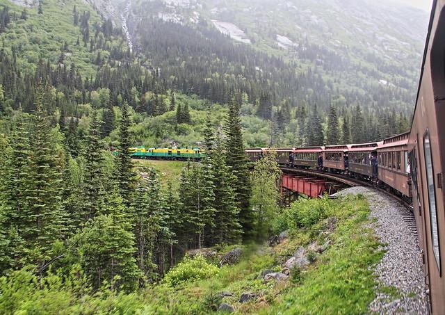 WhitePass Scenic Railway 07-20140618