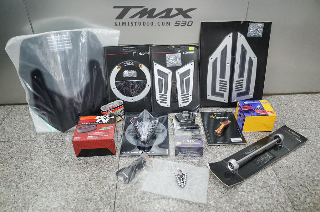 2014 T-MAX 530-003